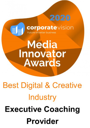 CorpVision 2020 Best Executive Coaching Provider